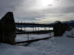 Casa Rural Cal Rei, Kúriák  Lles - big - 72