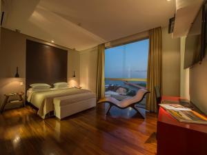 Zank by Toque Hotel, Hotely  Salvador - big - 14