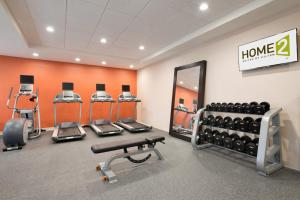 Home2 Suites by Hilton Orlando International Drive South (16 of 24)