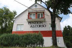 1 stern pension Al Corso Pension Banská Bystrica Slowakei