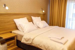 Отель Family Inn, Сухум
