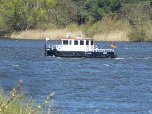Elbe Ferien - Barum