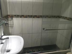 El Lugar de Rosalinda, Apartments  Lima - big - 63