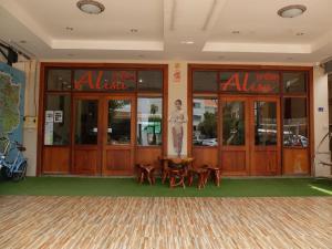 Alisa Guesthouse - Ban Kum