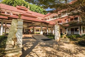Suan Bua Hotel & Resort - Samoeng
