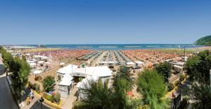 Strand Hotel, Hotels  Gabicce Mare - big - 49