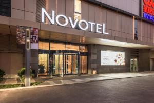 Novotel Xi