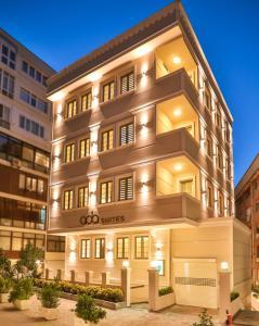 Ada Suites Nisantasi - Istanbul