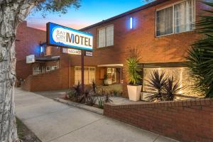 Comfort Inn Bay City Motel