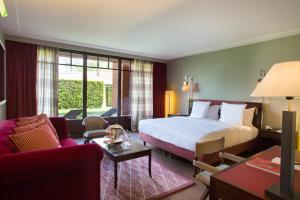 La Réserve Hotel and Spa Geneva (15 of 29)