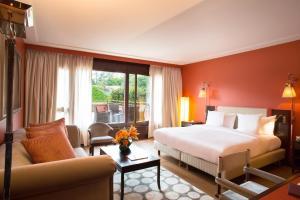 La Réserve Hotel and Spa Geneva (14 of 29)