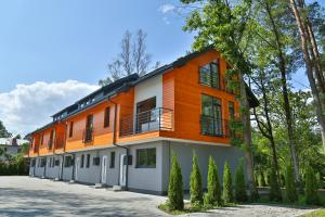 Amber Diamond - 3 Level Townhouse - Jūrmala