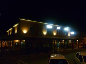 Hotel Le Badie, Hotel  Val di Perga - big - 49