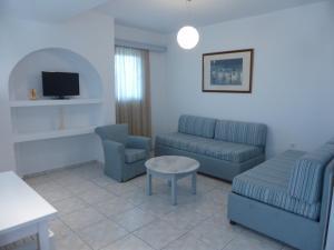 Blue Nest Hotel, Hotely  Tigaki - big - 50