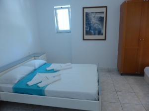 Blue Nest Hotel, Hotely  Tigaki - big - 48