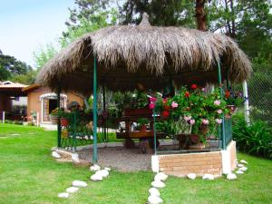Pousada Refugio Comodo, Гостевые дома  Кампус-ду-Жордан - big - 16