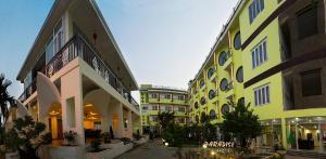 Paradise Hotel, Hotely  Hoi An - big - 49