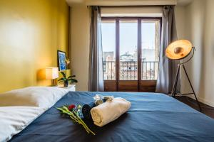 be3 - Vieux Port, Apartmanok  Marseille - big - 7