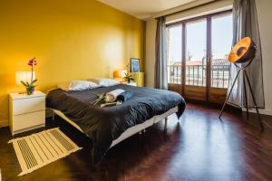 be3 - Vieux Port, Apartmanok  Marseille - big - 8
