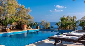 South Crete. - Achlia