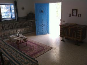 Гольф-отели Туниса
