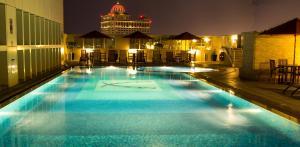 Ivory Grand Hotel Apartments - Dubai
