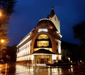 Boutique Art Hotel, Hotels  Voronezh - big - 32