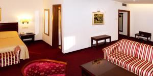 Boutique Art Hotel, Hotels  Voronezh - big - 36