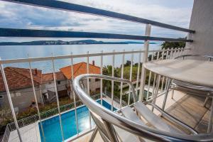 Hotel Bavaria - First Library Hotel, Hotely  Trogir - big - 72