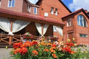 Гостевой дом Le Chalet, Решетниково