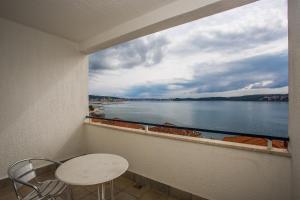 Hotel Bavaria - First Library Hotel, Hotely  Trogir - big - 18