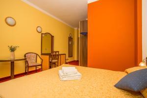 Hotel Bavaria - First Library Hotel, Hotely  Trogir - big - 84