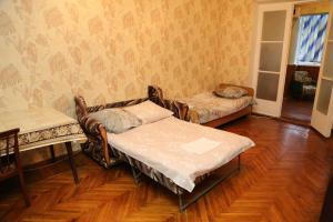 Апартаменты на Абазгаа 39