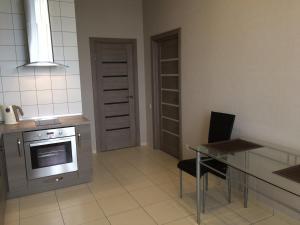 Arkhitektorska Apartment, Appartamenti  Odessa - big - 11