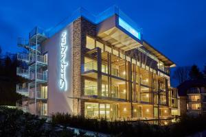 Hotel Seegarten.  Foto 12