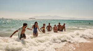 Naxian On The Beach (7 of 43)