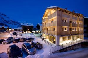 Hotel Larice - AbcAlberghi.com