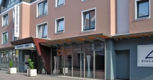 Ringhotel Niedersachsen - هوكستر