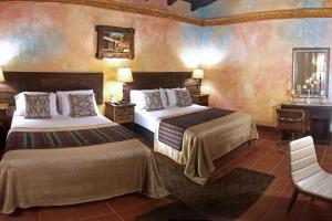 Hotel Eterna Primavera Antigua - Antigua Guatemala