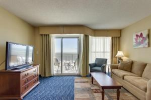 Carolinian Beach Resort, Hotely  Myrtle Beach - big - 19