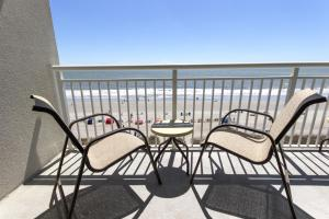Carolinian Beach Resort, Hotely  Myrtle Beach - big - 23