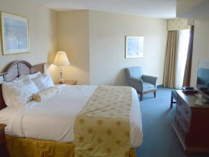 Carolinian Beach Resort, Hotely  Myrtle Beach - big - 26