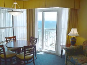 Carolinian Beach Resort, Hotely  Myrtle Beach - big - 31