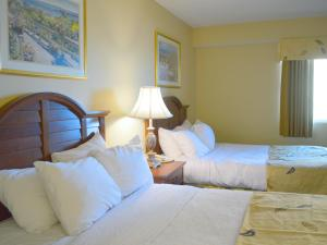 Carolinian Beach Resort, Hotely  Myrtle Beach - big - 56