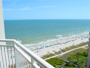 Carolinian Beach Resort, Hotely  Myrtle Beach - big - 9
