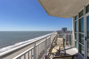 Carolinian Beach Resort, Hotely  Myrtle Beach - big - 38