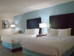 Carolinian Beach Resort, Hotely  Myrtle Beach - big - 35