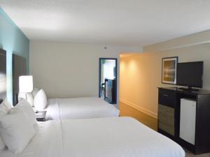 Carolinian Beach Resort, Hotely  Myrtle Beach - big - 33