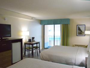 Carolinian Beach Resort, Hotely  Myrtle Beach - big - 6