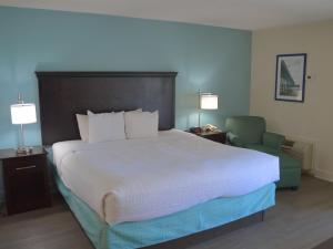Carolinian Beach Resort, Hotely  Myrtle Beach - big - 32